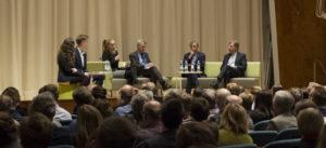 Polttavimmat yhteiskunnalliset kysymykset: Aalto Economicsin paneelikeskustelut